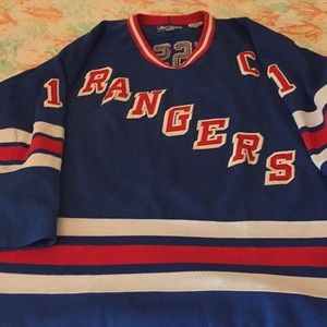 NHL starter mark messier jersey